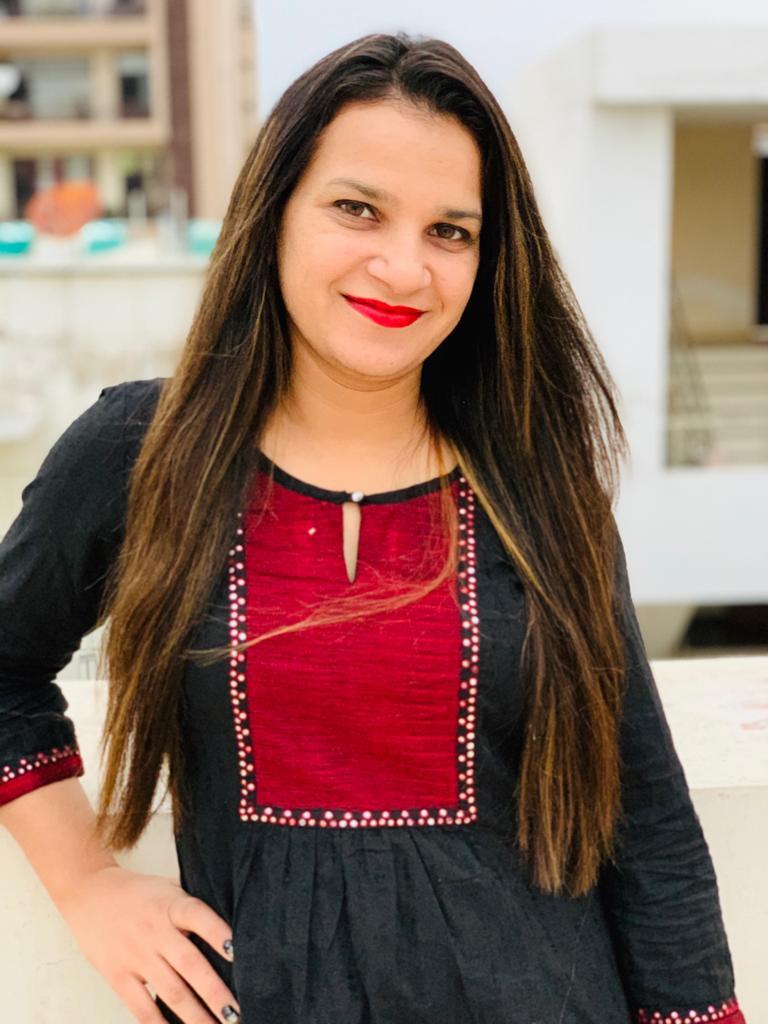 Tannu Sharma